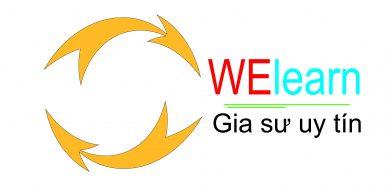 Logo WElearn
