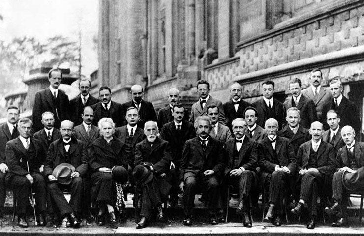 Hội nghị Solvay lần 5