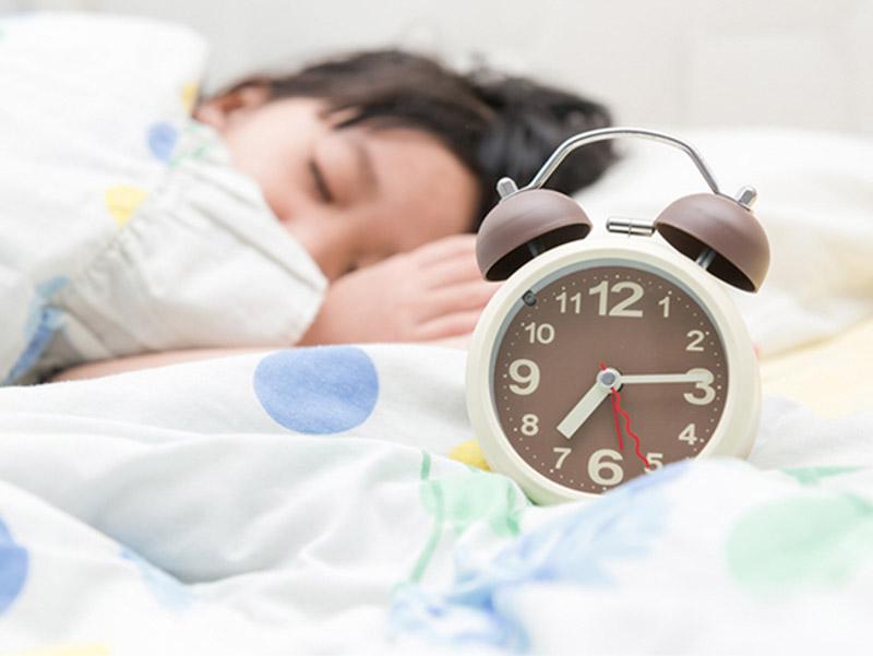 nghỉ tết nhưng vẫn không quên kiến thức dậy đúng giờ