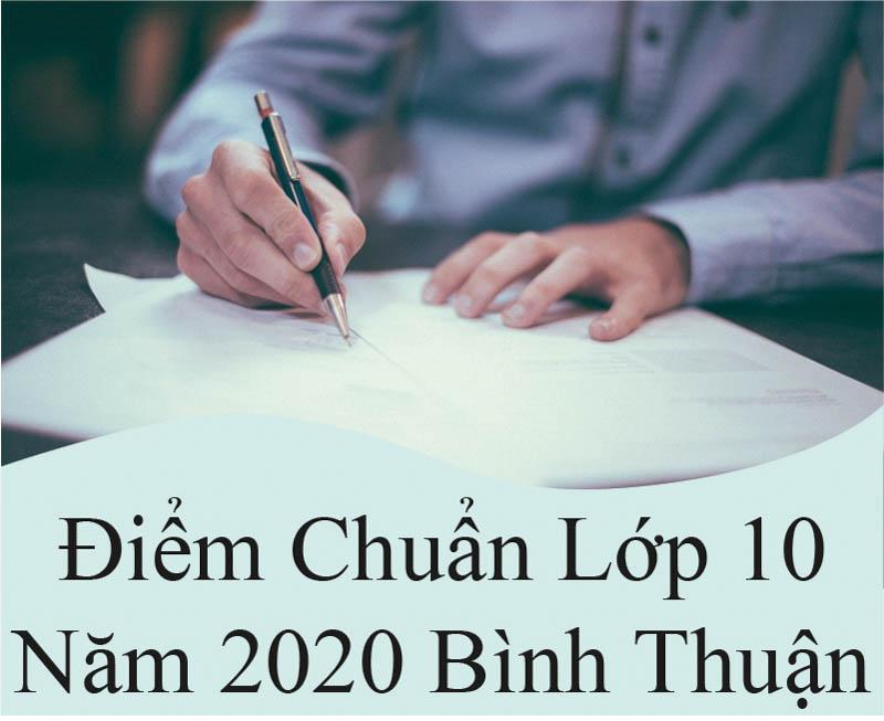 gia sư lớp 10 năm 2020 bình thuận