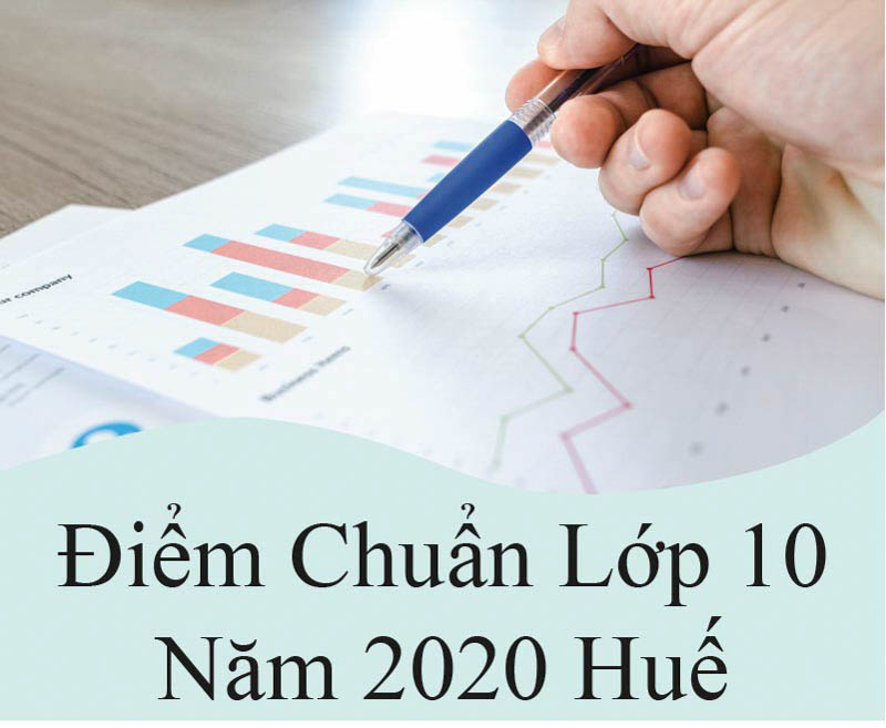 điểm chuẩn lớp 10 năm 2020 huế