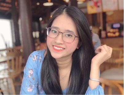 Gia Sư Tiếng Anh Hồ Nguyễn Thúy Quỳnh