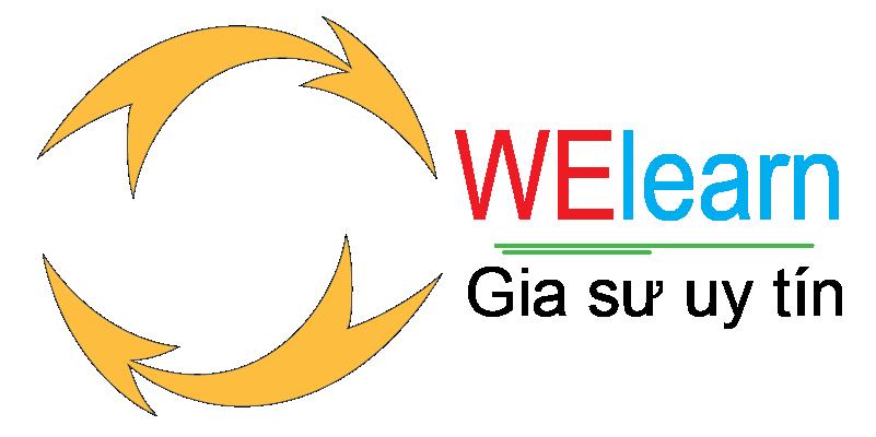 Biểu trưng WElearn