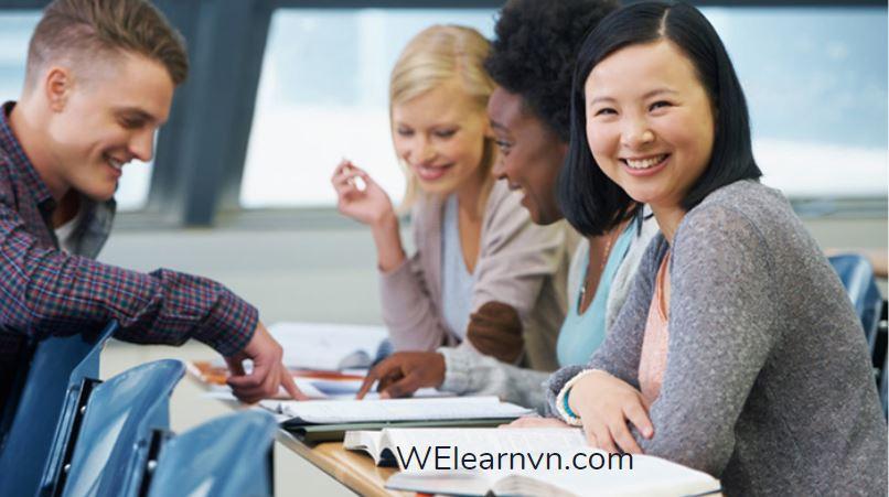 Gia sư dạy tiếng Việt cho người nước ngoài tại nhà TPHCM