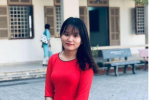 Huỳnh Thị Diễm Phượng Gia Sư Dạy Kèm Quận 12