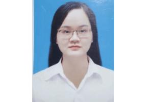 Lê Nguyễn Phương Trinh gia sư quận 7