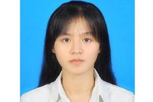 Nguyễn Thị Linh gia sư quận 8