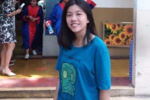 WElearn Hồ Ngọc Linh Huyền
