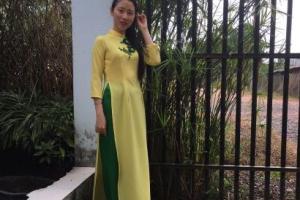 WElearn Huỳnh Khánh Như