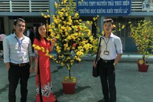 WElearn Nguyễn Hiệp Thịnh