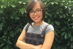WElearn Trương Mỹ Giao