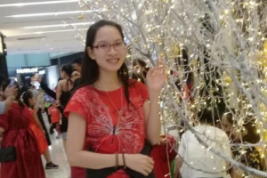 WElearn Cao Ngọc Hạnh Toàn