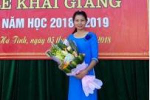 WElearn Nguyễn Thị Lý