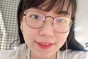 WElearn Trần Thuỵ Thuỷ Tiên