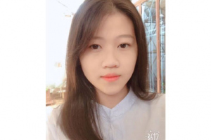 WElearn Phùng Ngân Tâm
